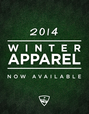 2014 Winter Apparel Ad Campaign
