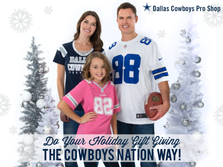 2015 Holiday Campaign - Facebook Post
