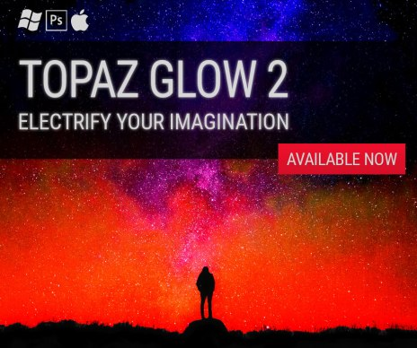 2016 Glow 2 Campaign - Facebook Post