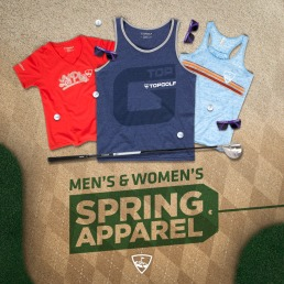 2015 Spring Apparel Social Post