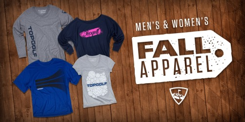 2015 Fall Apparel Social Post