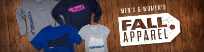 2015 Fall Apparel Web Banner