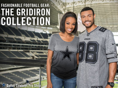 2015 Dallas Cowboys Gridiron Campaign - Facebook Post