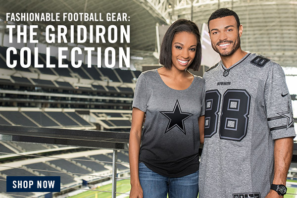 2016 Dallas Cowboys Gridiron Campaign - Website Modal