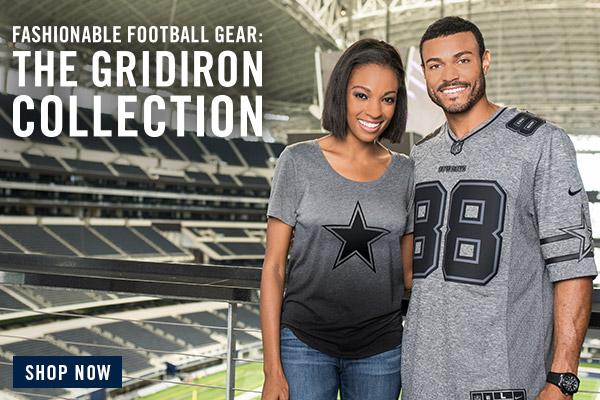 2016 Dallas Cowboys Gridiron Campaign - Website Modal