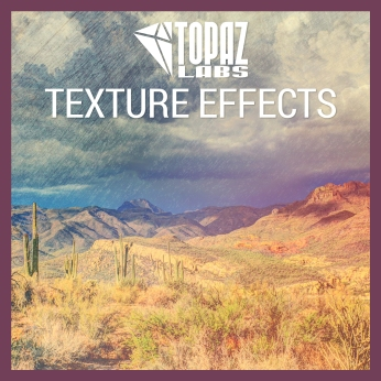 Topaz Labs Texture Effects