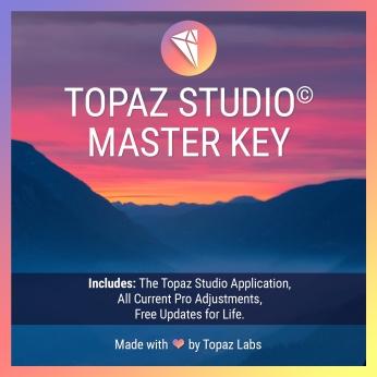 Topaz Labs Topaz Studio